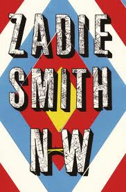 NW by Zadie Smith. 2012. $32. 294 pp. (Thanks to Hamish Hamilton for a review copy of this work.)