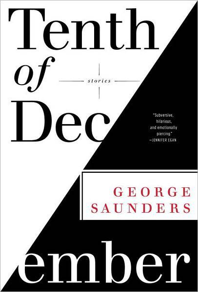 Tenth of December by George Saunders review