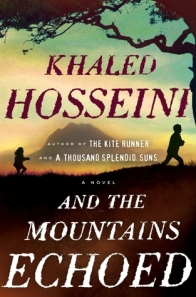 Thanks to Penguin for a review copy of Khaled Hosseini's 'And the Mountains Echoed.'